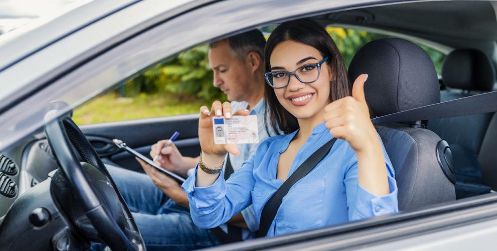 Tramitar la Licencia de conducir en Mexico v001