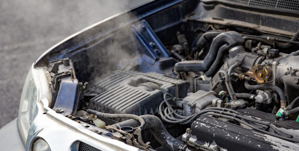 Costo de reparacion de radiador automotriz