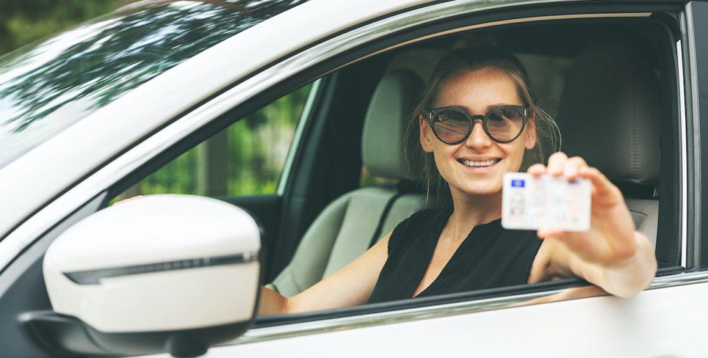 Licencia de Conducir Morelos