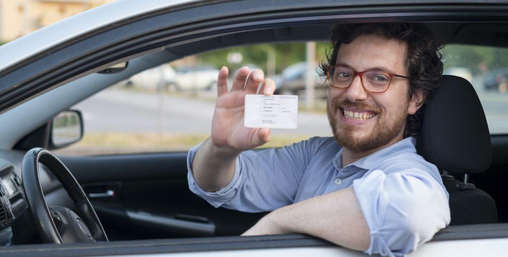 Licencia de Conducir Nuevo Leon