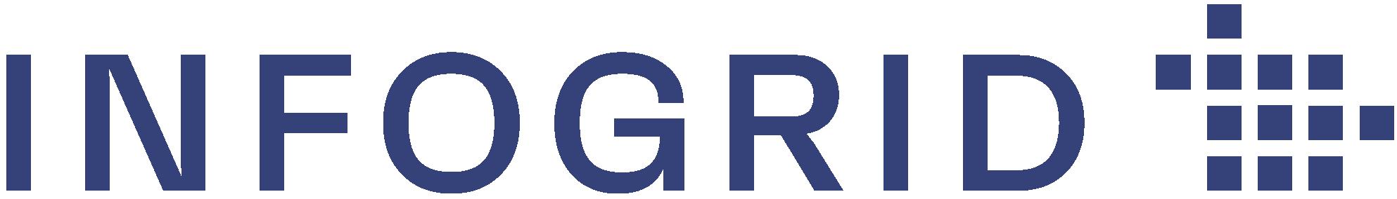 Infogrid logo