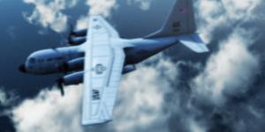 Hercules C-130 JACS Camber