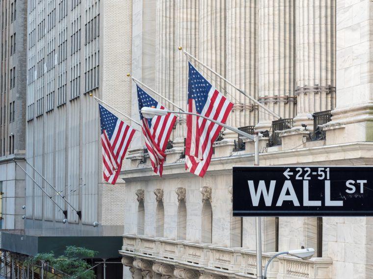 Wall Street bond market