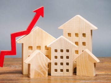 homeowner equity