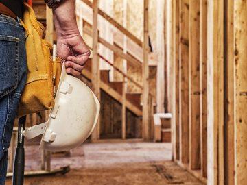 NAHB homebuilder confidence