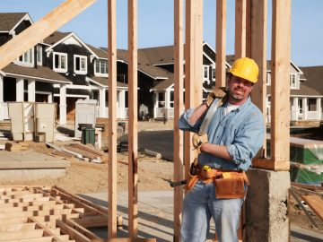 housing starts construction