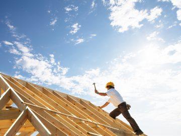 homebuilder confidence NAHB