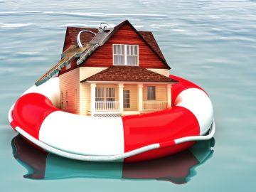 mortgage foreclosure prevention