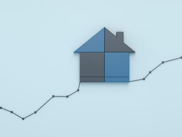 mortgage rates rise to six-month high