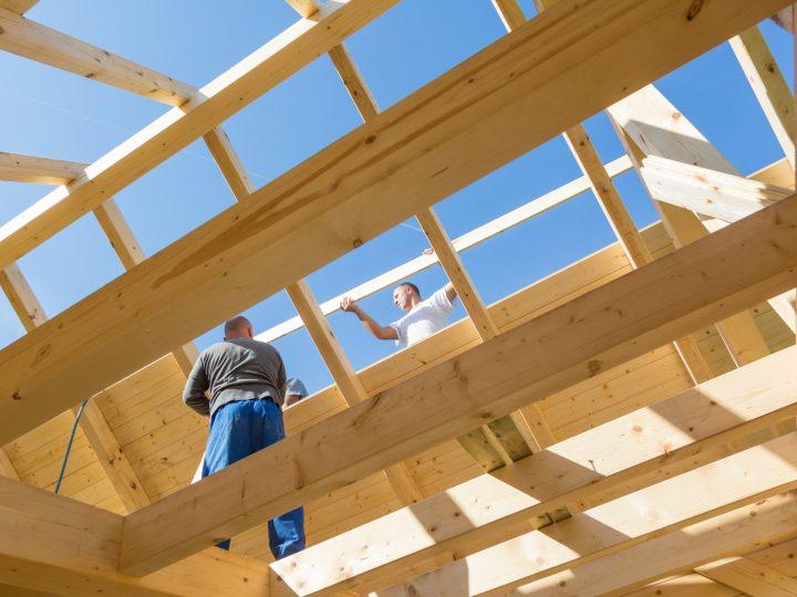 homebuilder housing starts