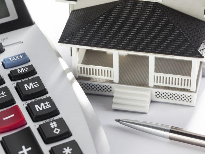 refinance mortgage fee