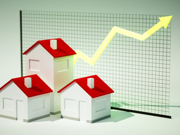 mortgage rates are rising