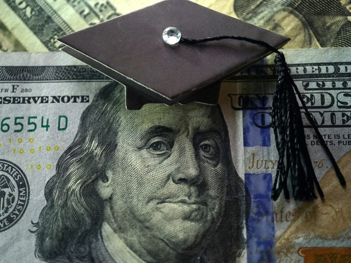 student debt home purchase