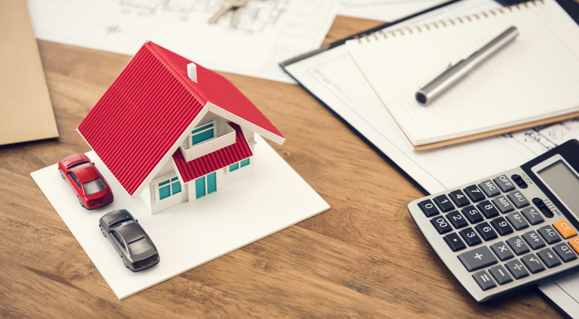 house refinance mortgage calculator