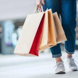 consumer confidence shopper