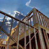 new home construction sales