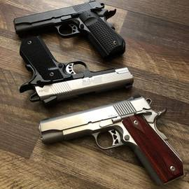 Dan Wesson Holsters by Craft Holsters®