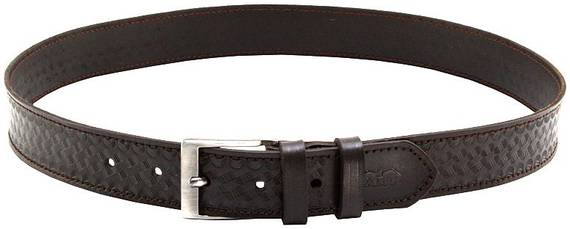"1.5"" Basket Weave Gun Belt"