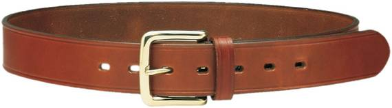 1.5'' Leather Belt