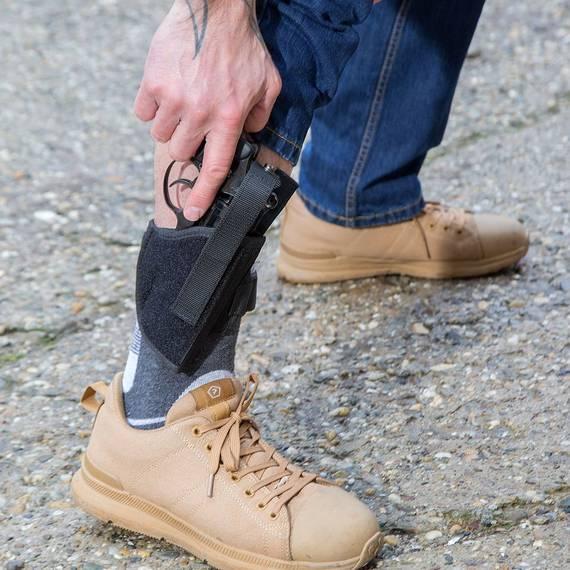 Ankle Gun Holster