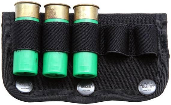 Belt Case For Shotgun Shells