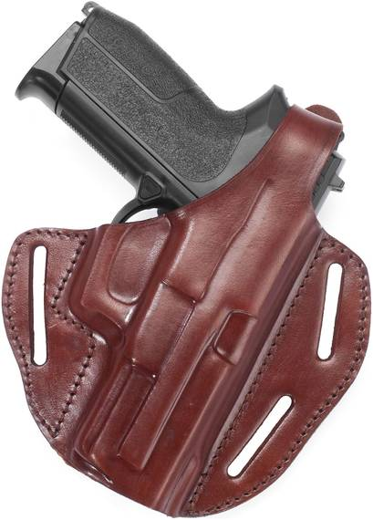 Belt Holster w Two Cant Positions