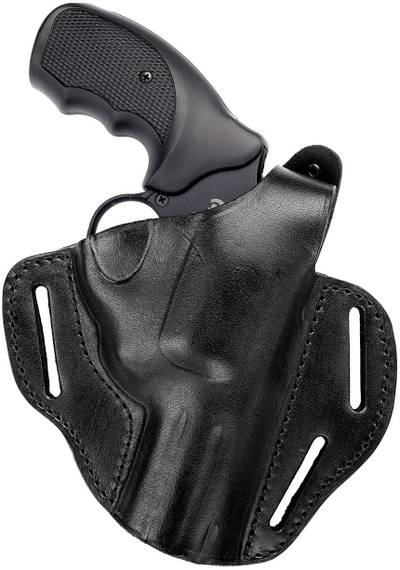 Holster w 2 Cant Positions
