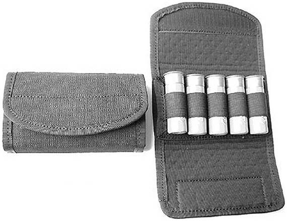 Belt Shotgun Cartridge Case