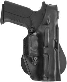 Paddle Holsters - 16 Options by Craft Holsters®