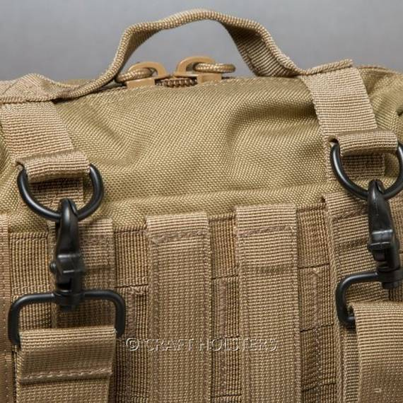 30% OFF - Cargo Bag Forest
