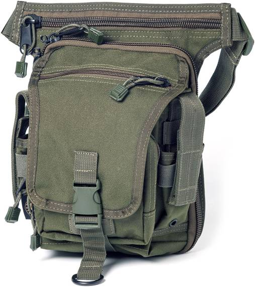 Cargo City Concealed Carry Bag
