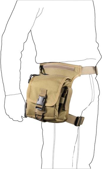 Cargo Expedition Bag