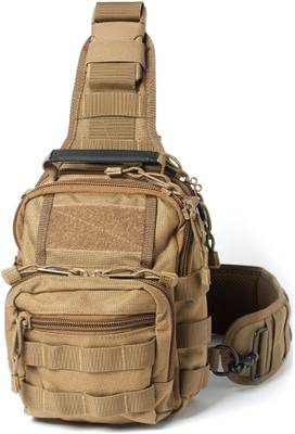 Cargo Explorer Concealed Carry Bag