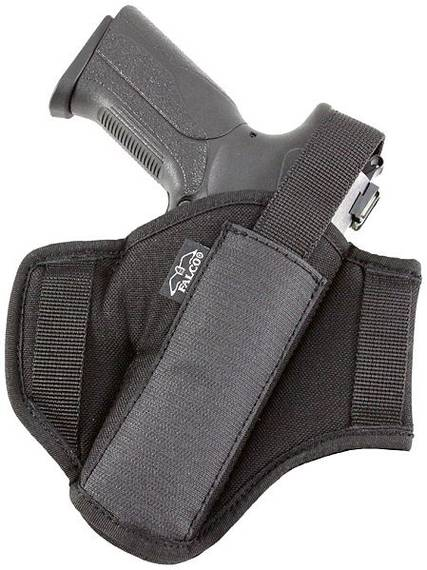 Comfortable Nylon Belt Holster
