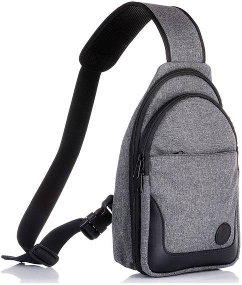 Concealed Carry Chest Bag