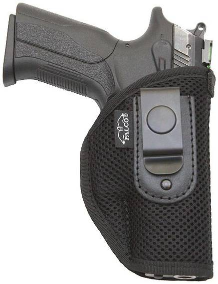 Concealed Carry Nylon Holster