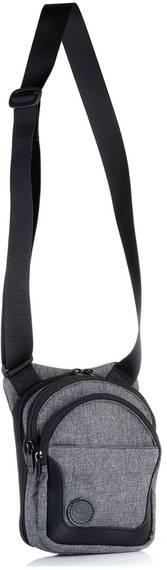 Concealed Carry Shoulder Bag