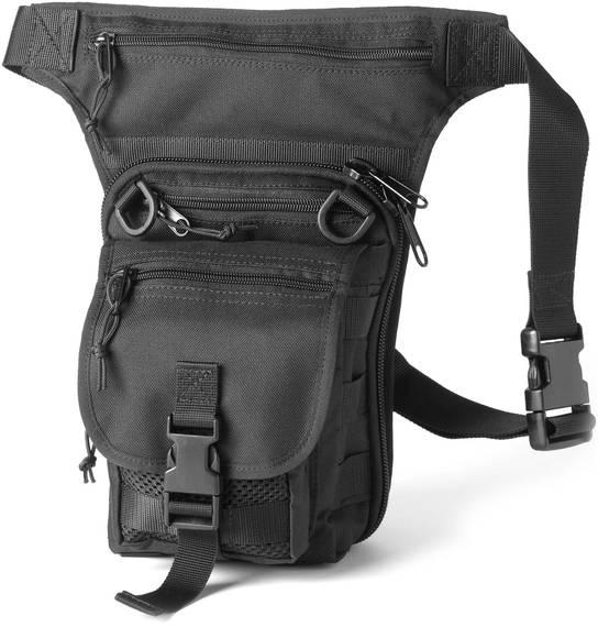 Concealment Belt / Shoulder Bag