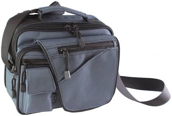 Concealment Briefcase