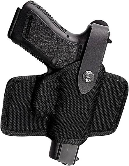 Cordura Belt Slide Holster