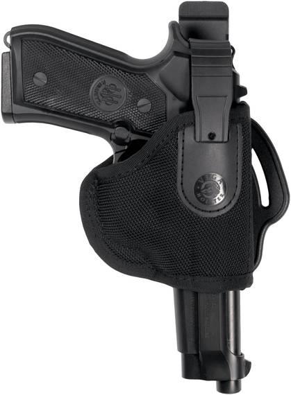 Cordura Compact Belt Holster