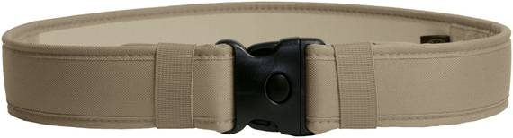 Cordura Padded Belt, 2 Inch