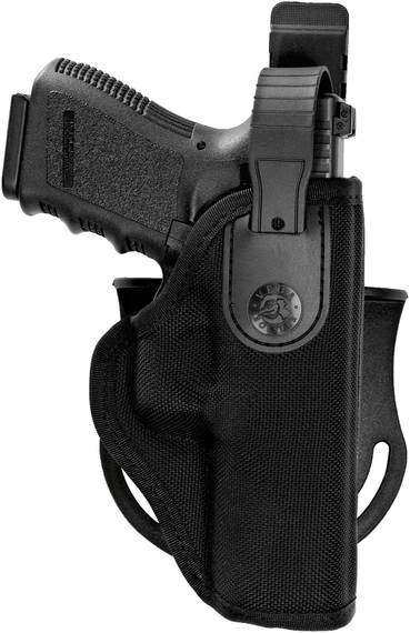 Cordura Paddle/Belt Holster