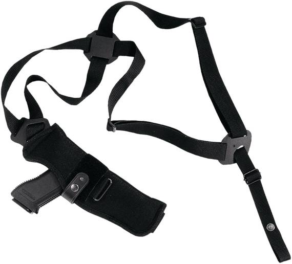Cordura Vertical Shoulder Holster