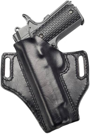 Craftsman's Choice OWB Holster