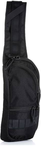 Cross Body Concealed Carry Bag