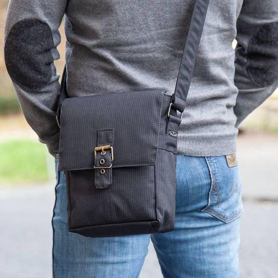 Designer Concealed Carry Bag
