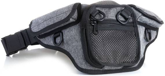 Designer Concealed Carry Fanny Pack