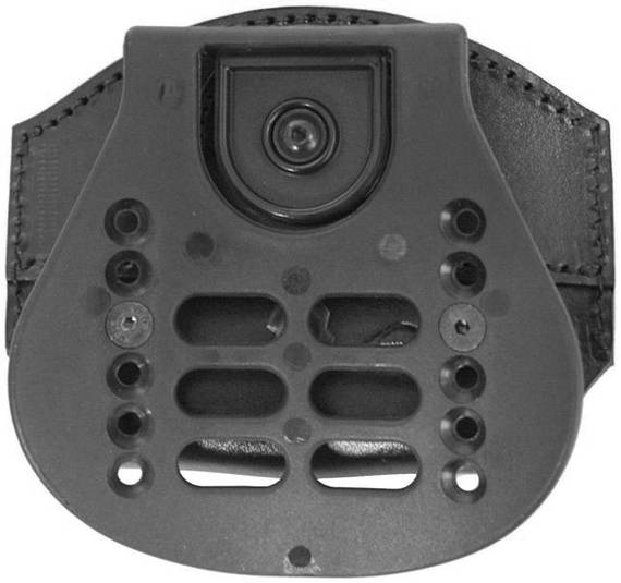 Double Magazine Paddle Pouch