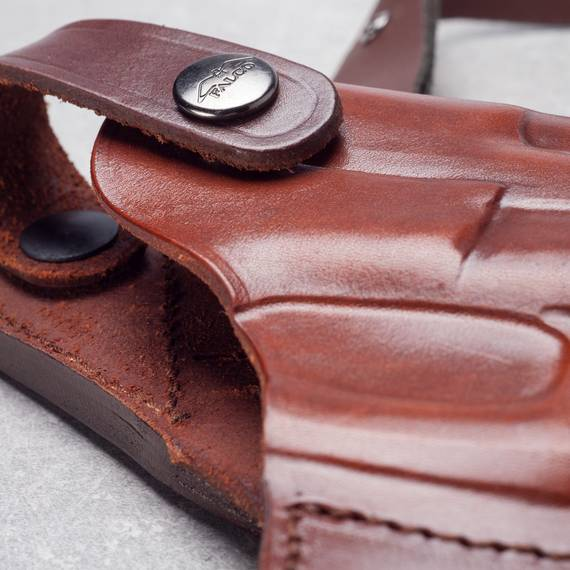 Double Shoulder Holster System